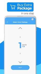 MyLTT 1.0.45 Screenshots 7
