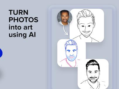 SketchAR Create Art Draw Paint Colours Pro Mod Apk 9