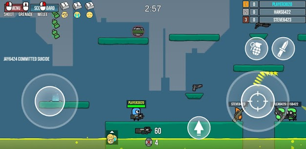 Super multiplayer game shooter Game Hack & Cheats 4