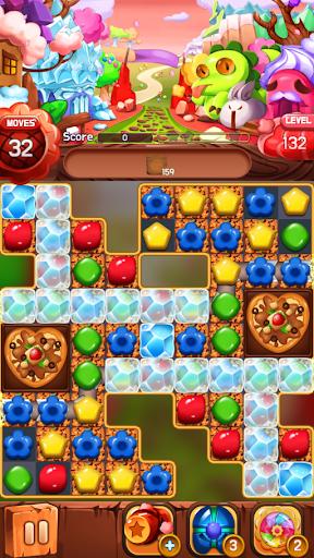 Monster Puzzle Village: 2020 Best Puzzle Adventure 1.8.0 screenshots 22