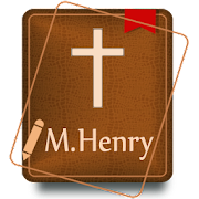 Matthew Henry Bible Commentary Free  Icon