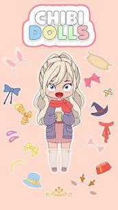 Chibi Doll – Avatar Creator 1