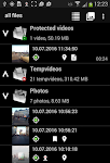 screenshot of DailyRoads Voyager Pro