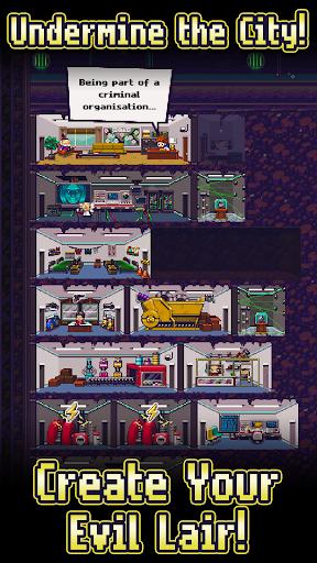 Idle Mastermind screenshots 3