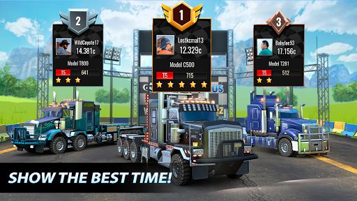Big Rig Racing apktram screenshots 2