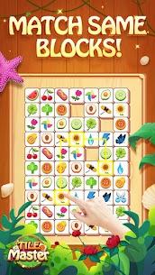 Tile Master Mod Apk Unlimited Money , Tile Master – Classic Triple Match & Puzzle Game Mod Apk 1