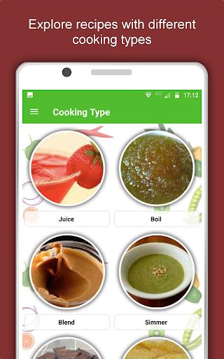 110+ Paleo Diet Plan Recipes: Healthy, Weight Loss 1.0.11 screenshots 12