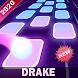 DRAKE Hop : Tiles Rush - Androidアプリ