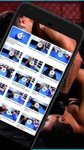 MMA Fighting Guide Apk Download 2021 4