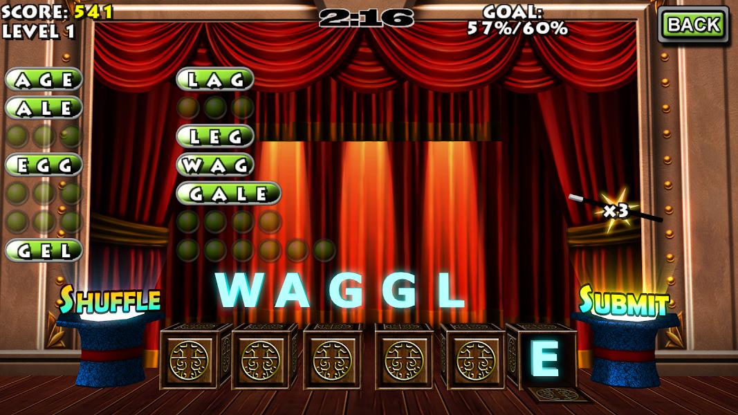 3D Magic Words FREE