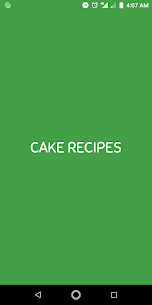 Cake Recipe Book Offline For Pc Download (Windows 7/8/10 And Mac) 1