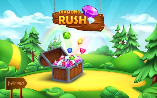 Diamond Rush Classic screenshots 4