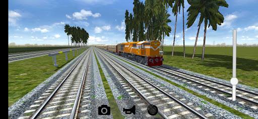 Indian Railway Train Simulator 2022 1.5 screenshots 12
