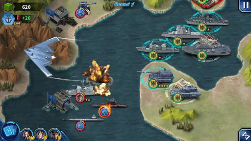 Glory of Generals2: ACE  screenshots 2