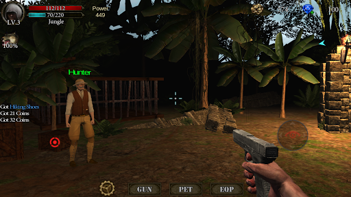 Tomb Hunter 1.0.75 screenshots 13