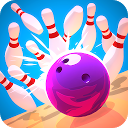 Bowling Blast - Multiplayer Magic