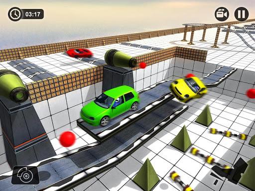 Derby Car Crash Stunts 2.1 Screenshots 18