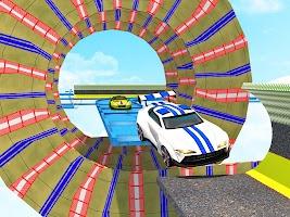 Extreme City Car Driving: GT Racing Car Simulator
