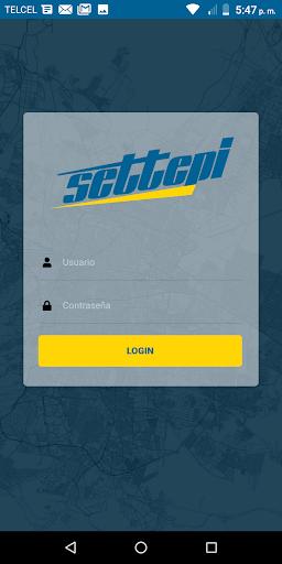 settepi bustracker screenshot 1