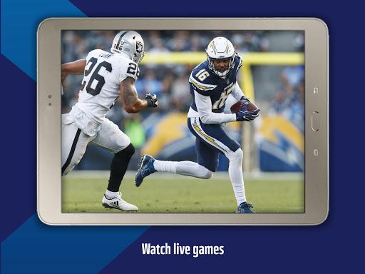 NFL Game Pass International 1.9.1 Screenshots 7