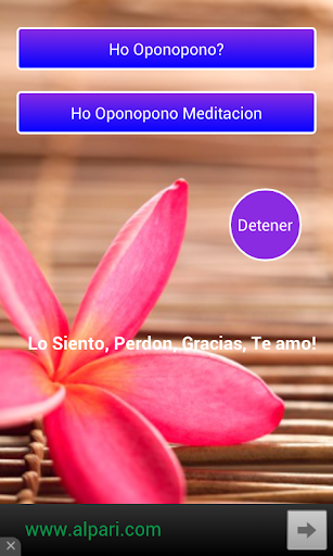 Meditacion HoOponopono - PRO For PC Windows (7, 8, 10, 10X) & Mac Computer Image Number- 6