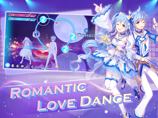 Sweet Dance  screenshots 7
