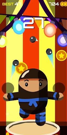 Juggle Kicker  screenshots 2