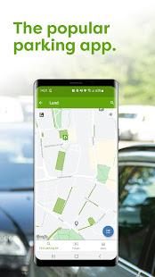 Parkster - Smooth parking 4.3.6 Screenshots 1