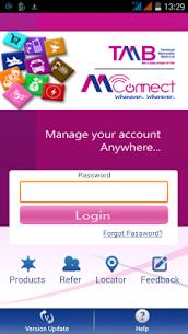 TMB mConnect 2
