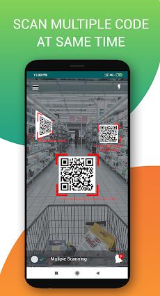 Multiple qr barcode scanner Proのおすすめ画像5