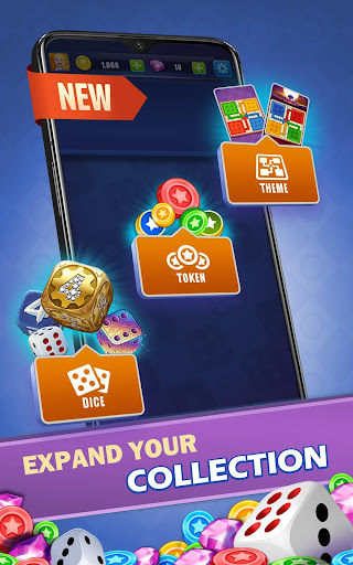 Ludo All Star - Play Online Ludo Game & Board Game 2.1.09 screenshots 6