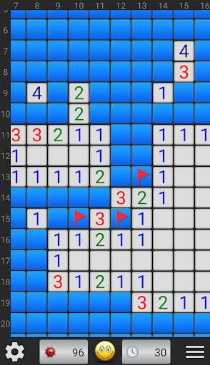 Minesweeper apkpoly screenshots 4