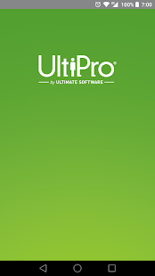 UltiPro Learning