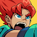 Brawl Fighter - Super Warriors Fighting Game - Androidアプリ