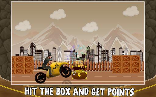 City Street Racing screenshots 4