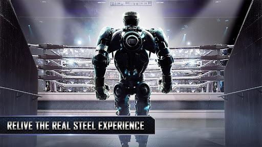 Real Steel apktram screenshots 2
