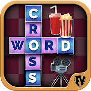 Movies Crossword Puzzle Game : Hollywood, Actors