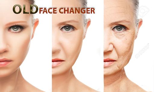 Face Changer   Old Face Maker   Funny Face Maker apktram screenshots 5