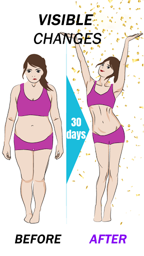 Foto do Women Fitness - Weight Loss at Home Workouts