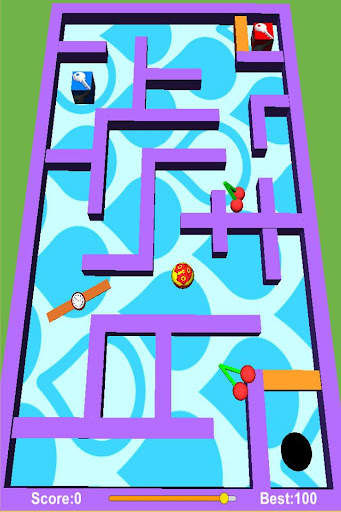 Mini Maze screenshots apkspray 3