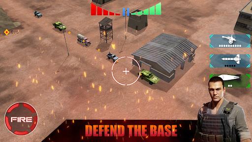 Air Drone Combat Strike Battle 1.7 screenshots 21