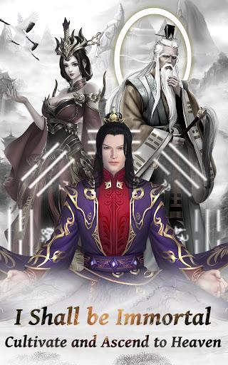 Immortal Taoists - Idle & Adventure 1.5.7 Screenshots 1
