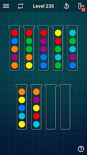 Ball Sort Puzzle - Color Sorting Games 1.5.8 screenshots 7