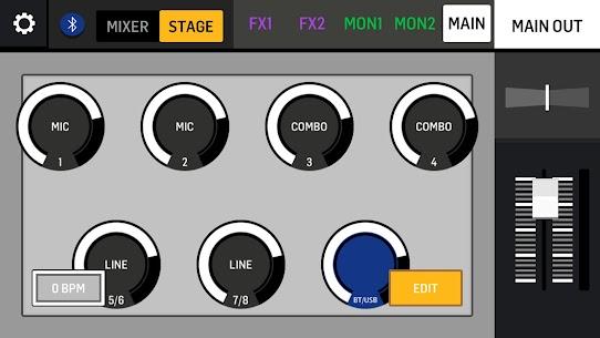 FLOW Mix 4