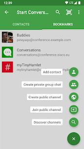 Conversations APK (Jabber / XMPP) (PAID) Download 7