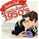 Best 1950s Rock n Roll Music Classic Rock para PC Windows