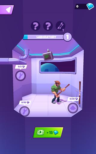 Invincible Hero 0.5.3 screenshots 16