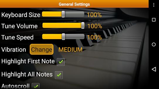 Piano Melody 4