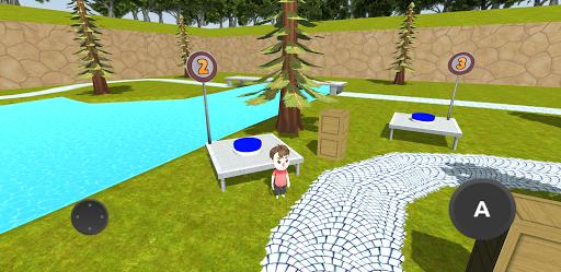 Hit the Button! 3D screenshots 4