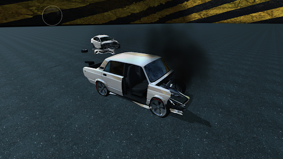 WDAMAGE: Car Crash Engine 120 Screenshots 13